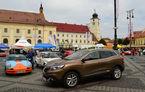 """Un francez la """"nemţi"""". Sibiu, plămânul funcţional al sporturilor cu motor din România"""