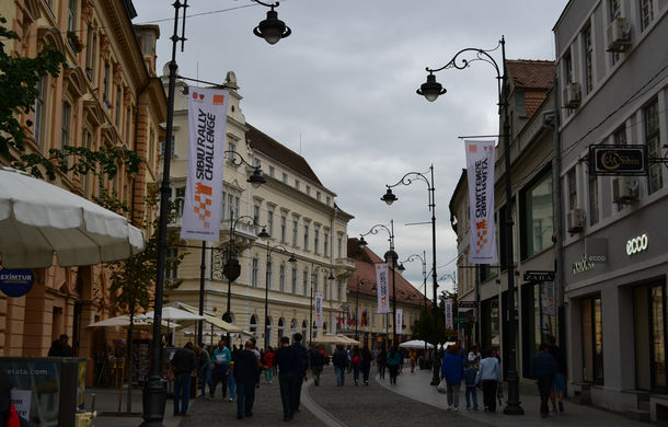 """Un francez la """"nemţi"""". Sibiu, plămânul funcţional al sporturilor cu motor din România - Poza 18"""