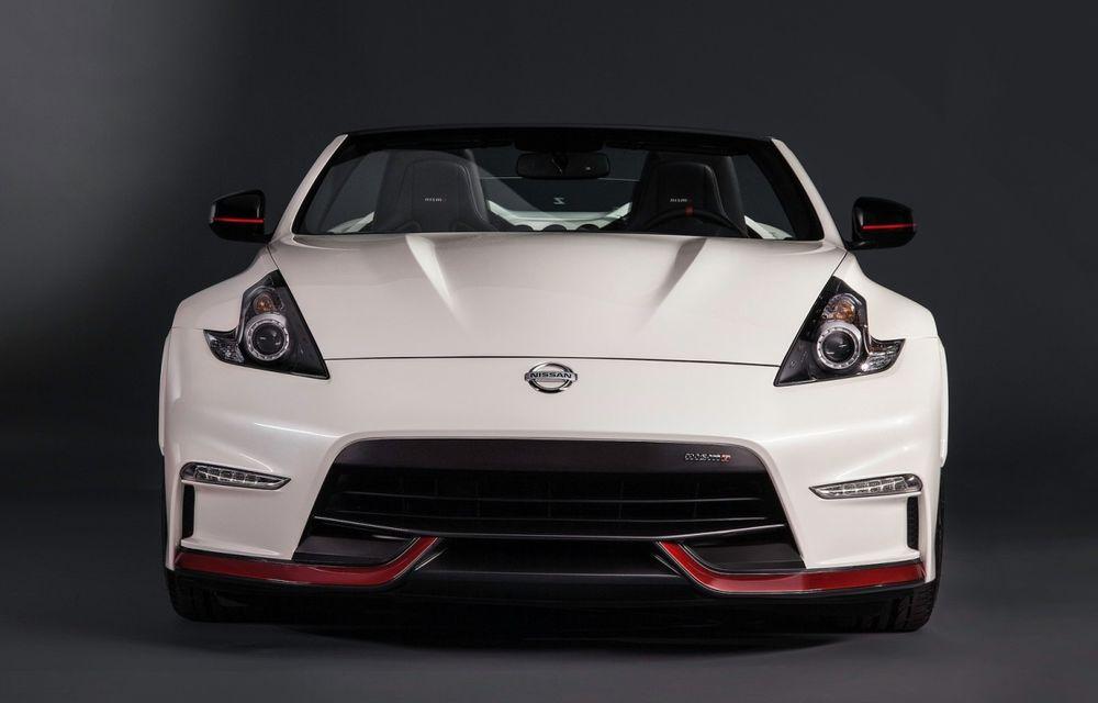 Viitorul model sport din seria Z de la Nissan va fi un crossover - Poza 1