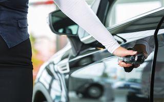 Studiu JD Power: şoferii apelează rar sau deloc la tehnologiile noi de pe maşinile lor