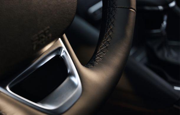 Renault Talisman Estate: primele imagini și informații oficiale - Poza 17