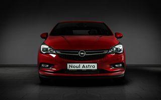 Avanpremieră mondială. Noua generaţie Opel Astra, prezentată la Bucureşti înainte de Frankfurt 2015