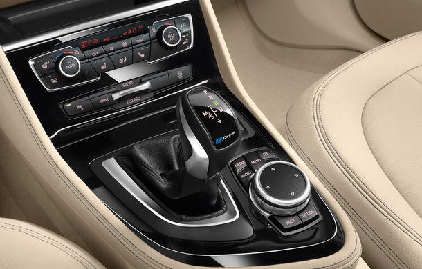 BMW 225xe Active Tourer este primul monovolum plug-in hybrid produs de marca bavareză - Poza 10