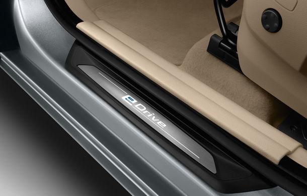 BMW 225xe Active Tourer este primul monovolum plug-in hybrid produs de marca bavareză - Poza 2