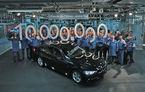 BMW Seria 3 a ajuns la o producție record: 10 milioane de unități