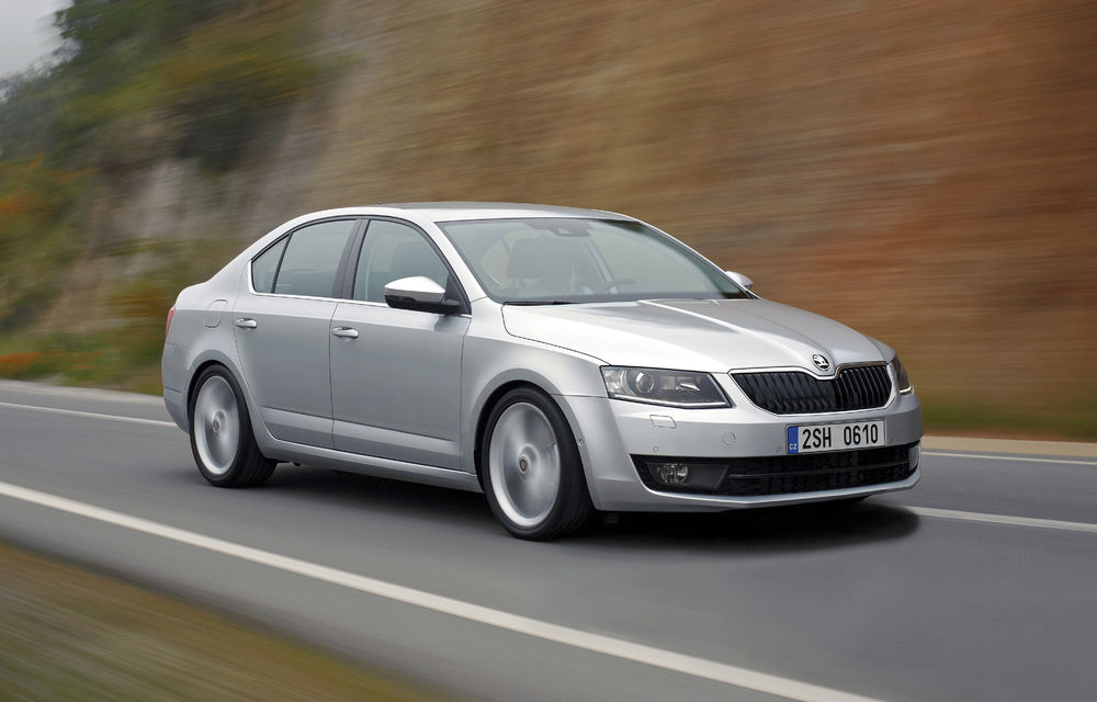 Studiu de fiabilitate în Marea Britanie: Skoda, Kia şi Suzuki în frunte; Dacia, Audi şi BMW dezamăgesc - Poza 1