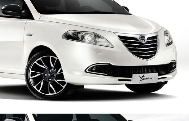 Greu de ucis: Lancia Ypsilon primeşte în această toamnă un nou facelift - Poza 2