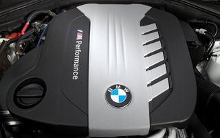 Surse: Viitorul motor diesel cu patru turbine de la BMW va dezvolta 395 CP
