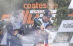 Ogier a câştigat Raliul Australiei şi a devenit triplu campion mondial