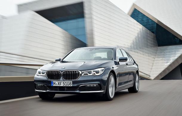 Top 5: cele mai importante premiere mondiale la Salonul Auto de la Frankfurt - Poza 1