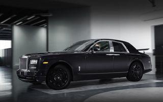 Rolls-Royce va lansa un SUV în 2018: Cullinan
