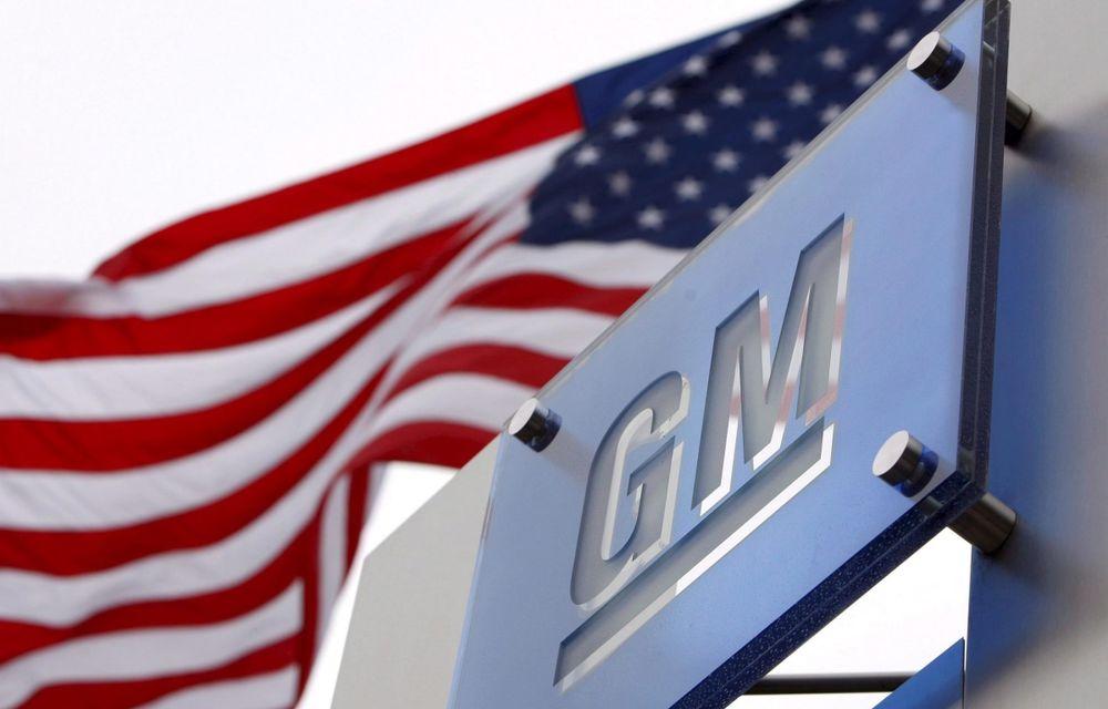 General Motors a primit o amendă de 900 de milioane de dolari pentru tratarea necorespunzătoare a unei rechemări în service - Poza 1