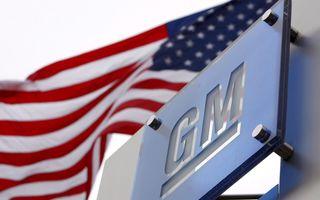 General Motors a primit o amendă de 900 de milioane de dolari pentru tratarea necorespunzătoare a unei rechemări în service