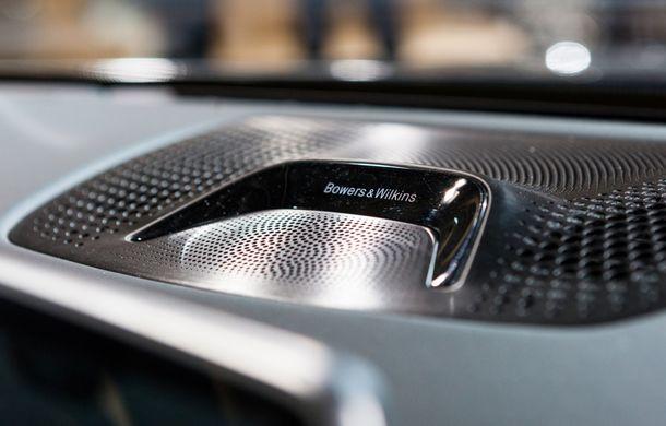 Bowers&Wilkins a lansat la Frankfurt primul sistem audio cu tweetere din diamant - Poza 1
