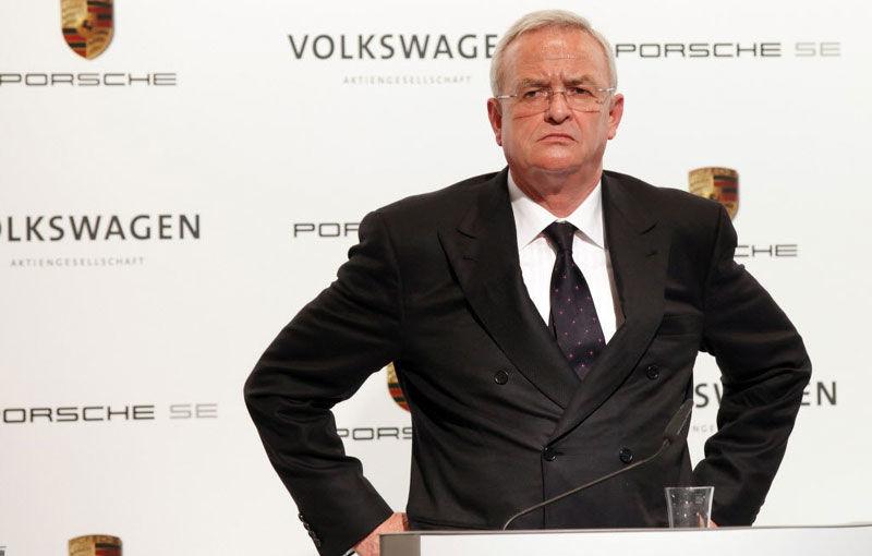 Volkswagen riscă cea mai mare amendă din istorie pentru influențarea testelor de emisii din SUA. Acțiunile companiei scad - Poza 3