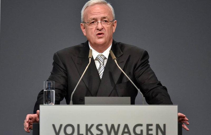 Volkswagen riscă cea mai mare amendă din istorie pentru influențarea testelor de emisii din SUA. Acțiunile companiei scad - Poza 1