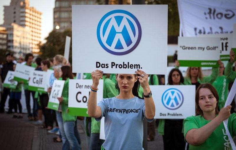 Cum s-a descoperit că Volkswagen frauda testele de emisii din Statele Unite - Poza 1