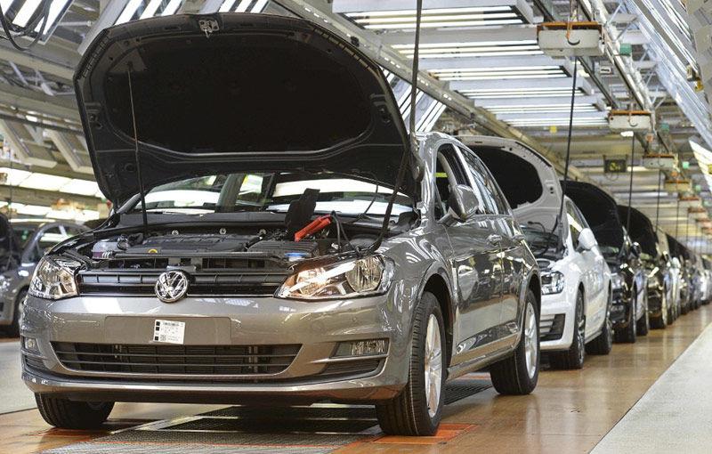Statistica minciunii Volkswagen: cele 11 milioane de mașini diesel măsluite poluează cât Marea Britanie într-un an - Poza 1