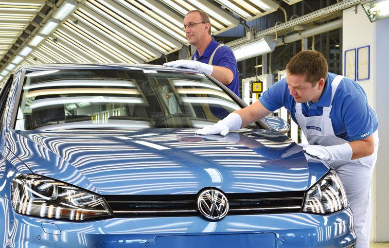 Implicațiile legale ale scandalului Volkswagen: apar primele procese și se cere anchetarea angajaților - Poza 2