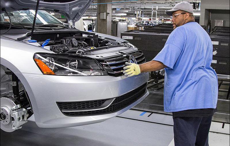 Implicațiile legale ale scandalului Volkswagen: apar primele procese și se cere anchetarea angajaților - Poza 1