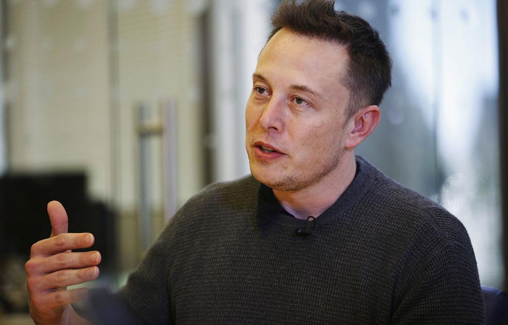 """Elon Musk, CEO Tesla: """"Germania se bazează prea mult pe diesel şi benzină"""". Stadler, CEO Audi: """"Industria are nevoie de diesel"""" - Poza 2"""