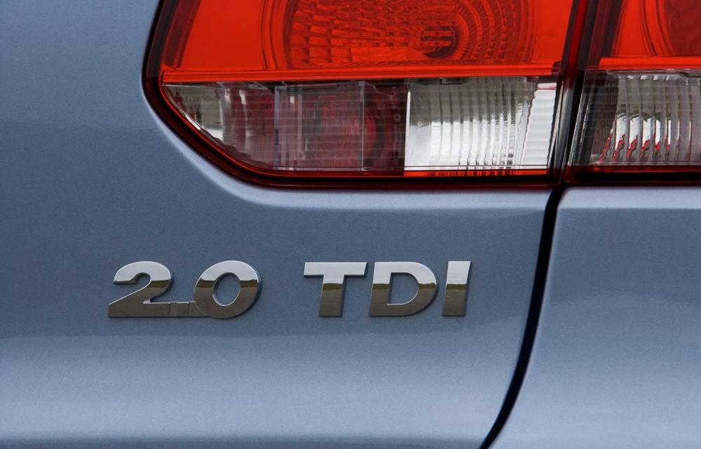 Cazul Volkswagen: 2.8 milioane de maşini TDI cu probleme au fost vândute în Germania - Poza 1