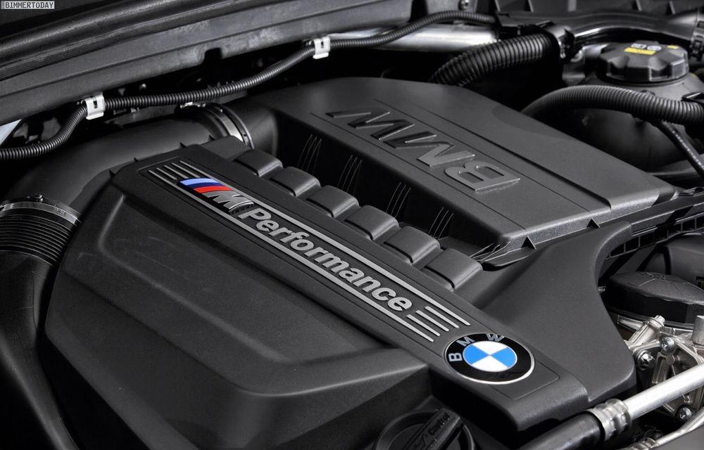 BMW X4 M40i se lansează cu 360 CP și 465 Nm: primul pas spre un X4 M? - Poza 9