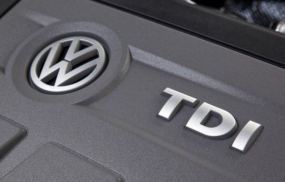 Italia, Elveţia şi Belgia interzic vânzarea maşinilor cu motoare 1.6 şi 2.0 TDI Euro 5 la o lună după ce acestea au fost interzise deja de UE - Poza 1