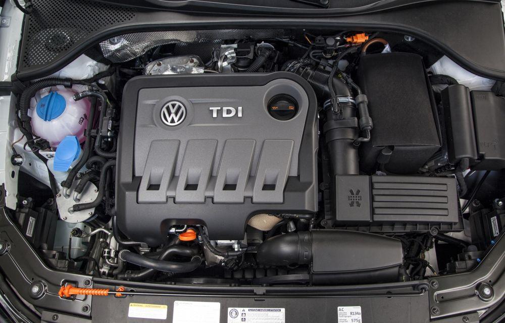 Presa germană: Bosch i-a avertizat în 2007 pe cei de la Volkswagen în privința software-ului folosit de motoarele TDI - Poza 1