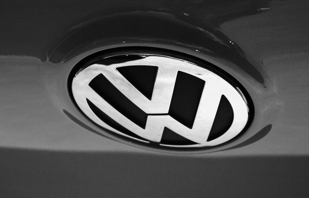Primul recall din scandalul Dieselgate: importatorul Volkswagen în Elveția recheamă toate exemplarele afectate - Poza 1