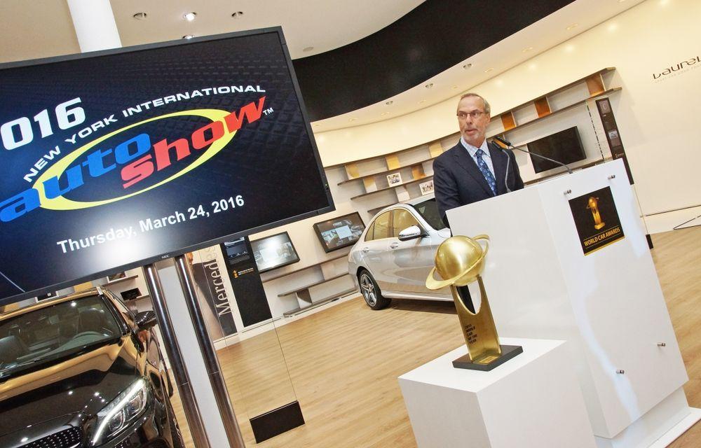 WCOTY: Lista completă a mașinilor eligibile pentru titlul de Mașina Anului 2016 în lume - Poza 6