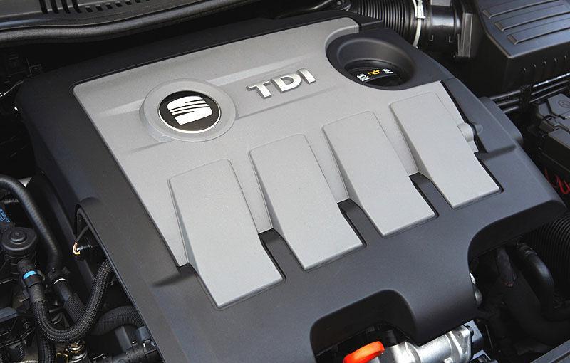 Seat: 700.000 de mașini afectate de scandalul Dieselgate - Poza 1