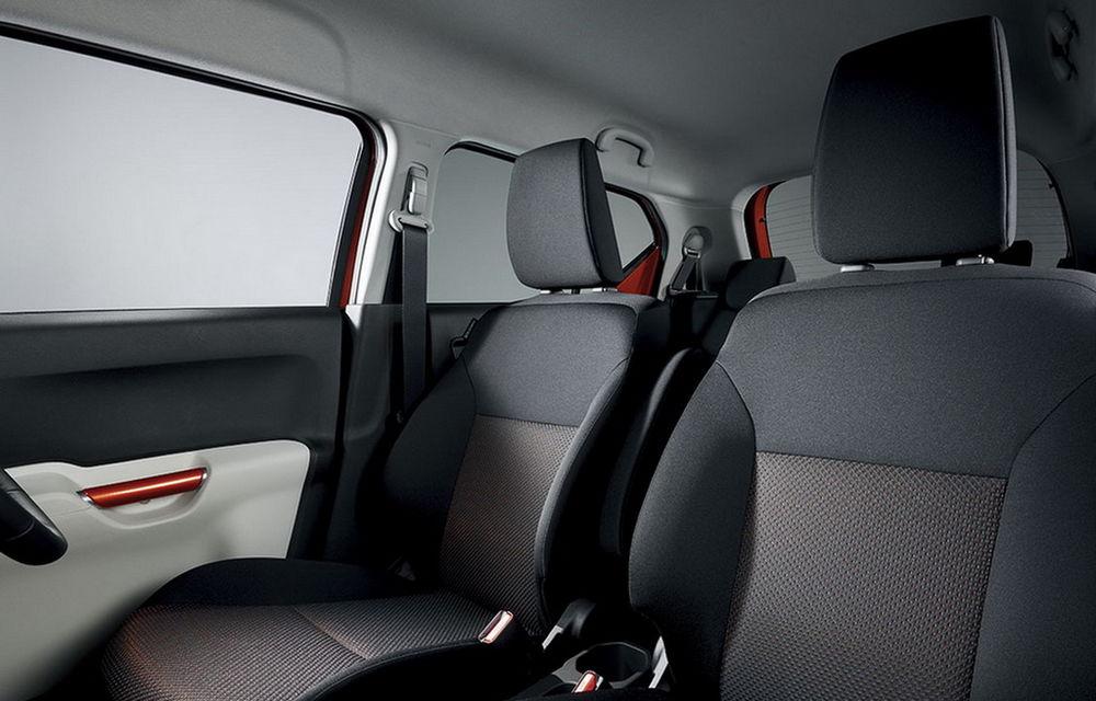Suzuki Ignis: primele imagini neoficiale ale noii generații - Poza 5