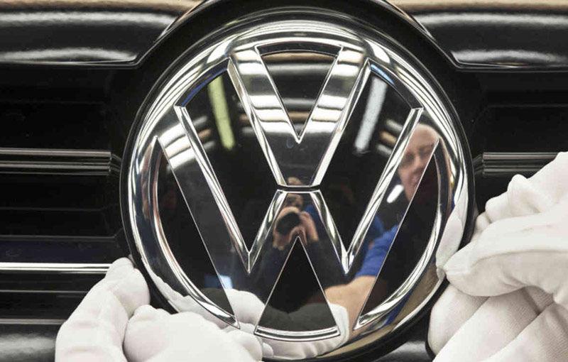 Volkswagen ar putea vinde acțiuni pentru a face rost de opt miliarde de euro - Poza 1