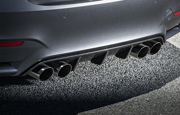 BMW M4 GTS: 500 CP și 0-100 km/h în 3.8 secunde pentru cel mai rapid BMW de serie - Poza 39