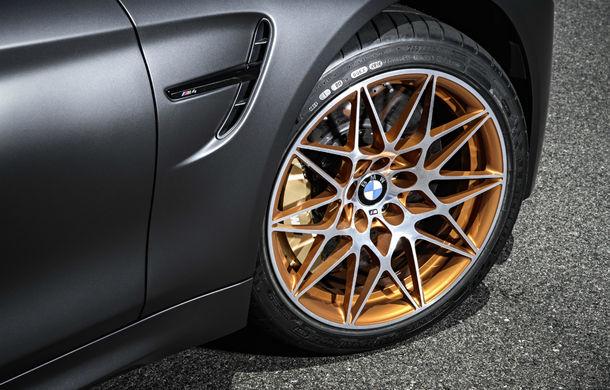 BMW M4 GTS: 500 CP și 0-100 km/h în 3.8 secunde pentru cel mai rapid BMW de serie - Poza 31