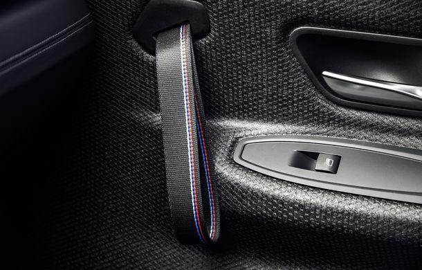 BMW M4 GTS: 500 CP și 0-100 km/h în 3.8 secunde pentru cel mai rapid BMW de serie - Poza 25