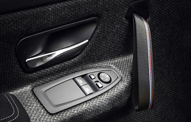 BMW M4 GTS: 500 CP și 0-100 km/h în 3.8 secunde pentru cel mai rapid BMW de serie - Poza 49