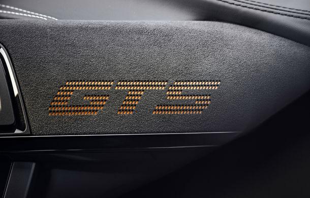 BMW M4 GTS: 500 CP și 0-100 km/h în 3.8 secunde pentru cel mai rapid BMW de serie - Poza 51