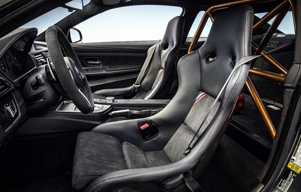 BMW M4 GTS: 500 CP și 0-100 km/h în 3.8 secunde pentru cel mai rapid BMW de serie - Poza 47