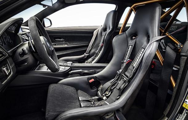 BMW M4 GTS: 500 CP și 0-100 km/h în 3.8 secunde pentru cel mai rapid BMW de serie - Poza 46