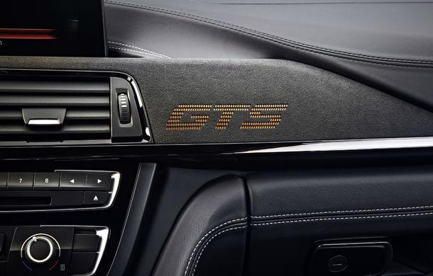 BMW M4 GTS: 500 CP și 0-100 km/h în 3.8 secunde pentru cel mai rapid BMW de serie - Poza 50
