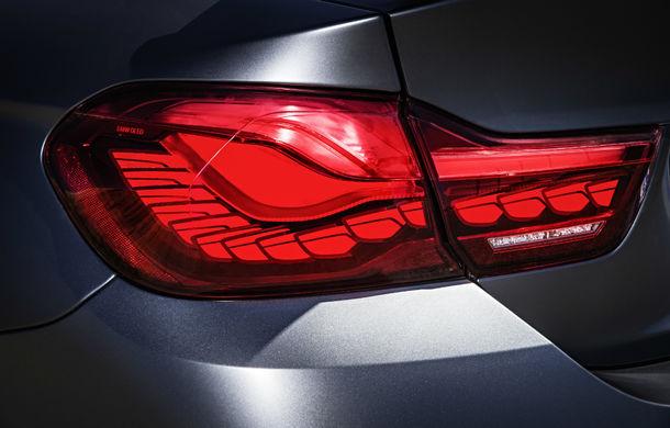 BMW M4 GTS: 500 CP și 0-100 km/h în 3.8 secunde pentru cel mai rapid BMW de serie - Poza 42