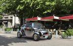Toyota a prezentat trei concepte excentrice pentru Salonul Auto de la Tokyo