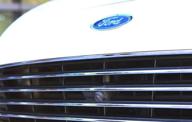 Camera video split-view de nouă generație de la Ford: ce este și cum funcționează? - Poza 4