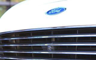 Camera video split-view de nouă generație de la Ford: ce este și cum funcționează?