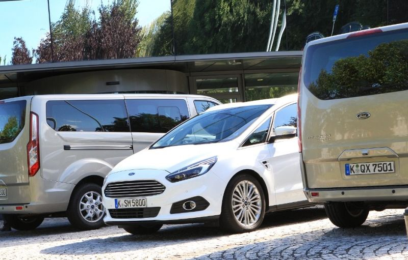 Camera video split-view de nouă generație de la Ford: ce este și cum funcționează? - Poza 2