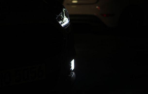 Viitorul farurilor Ford - Spot Light System: ce este și cum funcționează? - Poza 4
