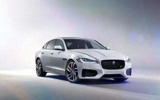 Prețuri noul Jaguar XF în România: rivalul lui BMW Seria 5 pleacă de la 46.500 de euro.
