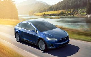 """Experții americani: """"Tesla Model X și protecția sa împotriva atacurilor cu arme biologice este nerealistă"""""""